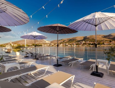 Brown Hotels Collection Of Boutique Hotels In Trogir