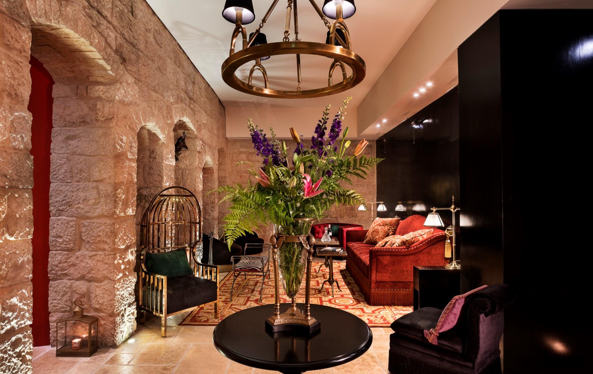 Brown beach house tel aviv boutique hotel in tel aviv by for Design hotel jerusalem