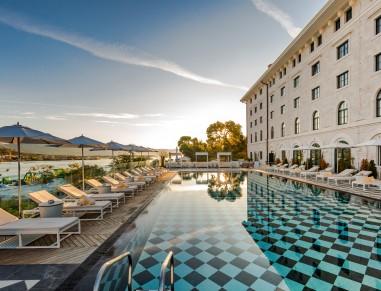 Brown Beach House Hotel Croatia