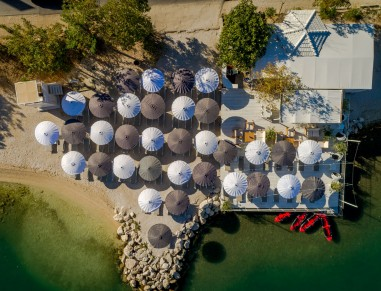 Brown Beach House Hotel Croatia