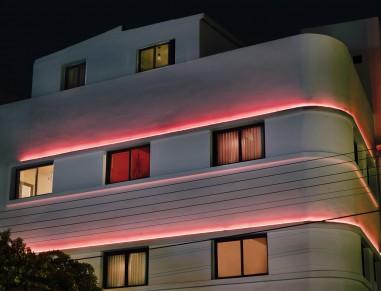 Dave Hotel Tel Aviv