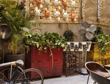 Dave Tel Aviv | affordable boutique hotel in Tel Aviv