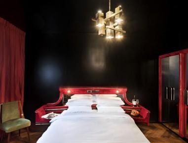Dave Tel Aviv   affordable boutique hotel in Tel Aviv   Rooms