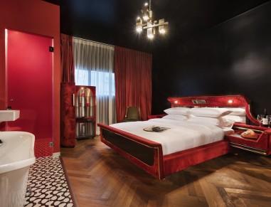 Dave Tel Aviv | affordable boutique hotel in Tel Aviv| Rooms