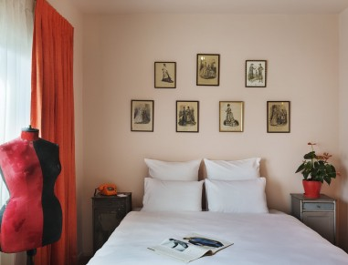 Dave Tel Aviv | affordable boutique hotel in Tel Aviv| Rooms