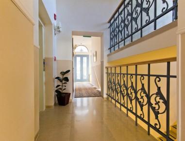 Villa Ba'Moshava Hotel Jerusalem