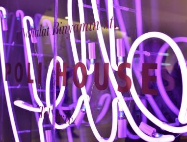 poli house boutique hotel  tel aviv