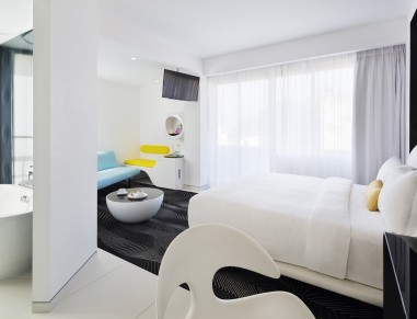 poli house boutique hotel in tel aviv