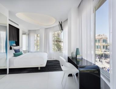 poli house boutique hotel in tel aviv