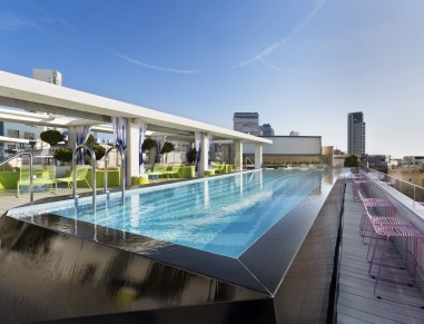 Poli House by Brown Hotels Tel Aviv