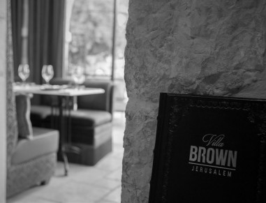 Villa Brown Tea garden - Breakfast / Brunch