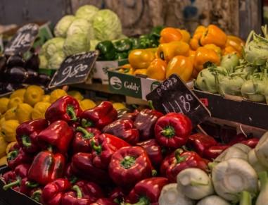 Mahne Yehuda Market