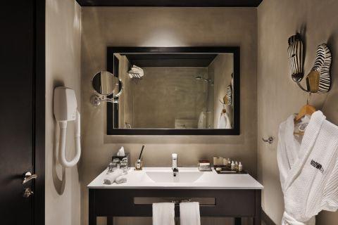 חדר קלאסיק במלון לייטהאוס תל אביב מבית מלונות בראון