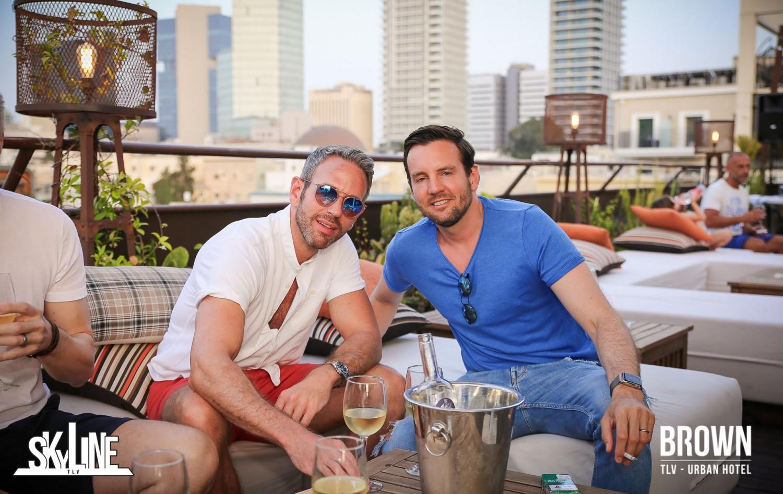 Gay friendly hotels in tel aviv by Brown Hotels™