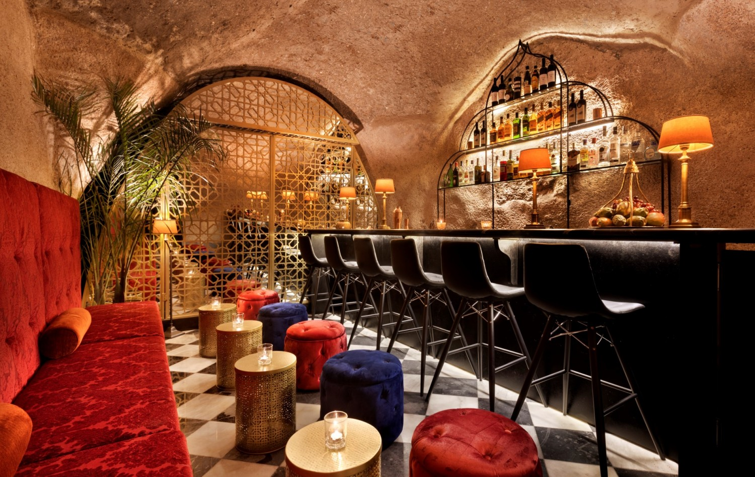 History design boutique hotel by brown hotels for Designhotel 54