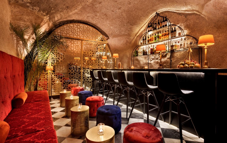 History design boutique hotel by brown hotels for Hotel design jerusalem