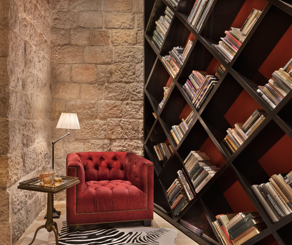 Villa Brown Boutique Hotel Jerusalem